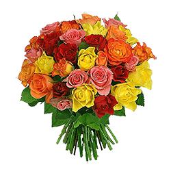 Службы доставки цветов в таллинне, легкий букет цветов рисунок